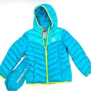 Gerry Down Fill Light Packable Jacket